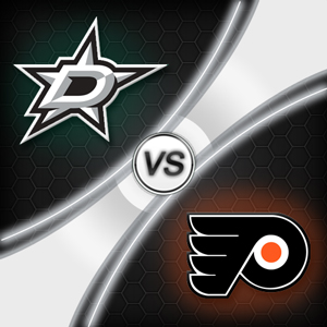 Flyers@Stars