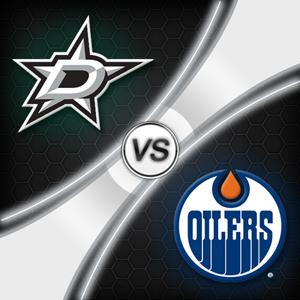 Oilers@Stars