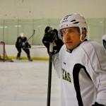 Derek Roy - foto Josh Rasmussen/Texas Stars